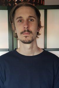 Portrait hannes 16.04.2020
